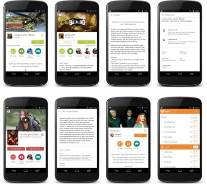 Google Play Store 7.3.07.K-all Mod APK