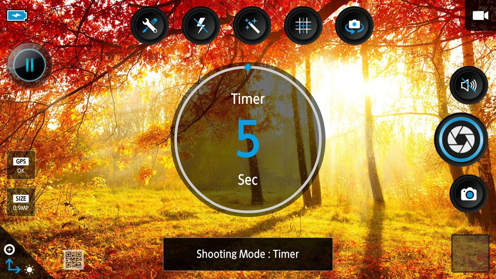 HD Camera Pro v2.2.0 Paid APK