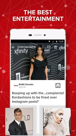 News Republic Breaking news 7.0.3 Subscribed APK
