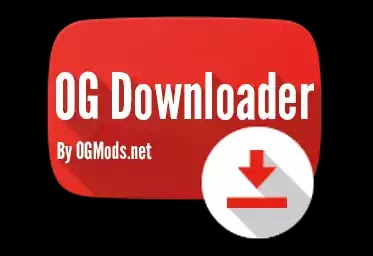 OGYouTube V2 6 Full APK – [ Jimtechs biz ] JiMODs