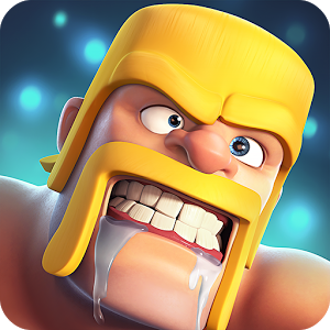 Image result for Clash of Clans 9.105.5 Unlimited