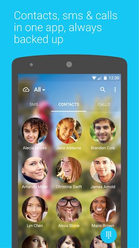 Contacts + PRO 5.49.1 Plus Full Apk