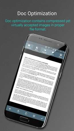 Document Scanner Pro PDF Creator 2.2.5 APK