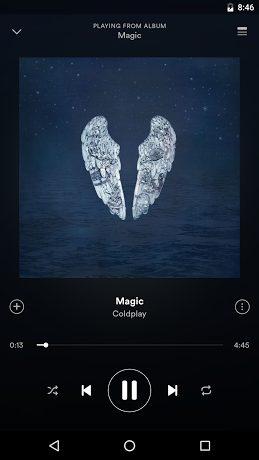 Spotify Music 8.4.11.1277 Mod APK