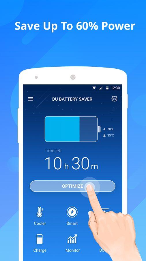 DU Battery Saver v4.7.9.1 Full APK