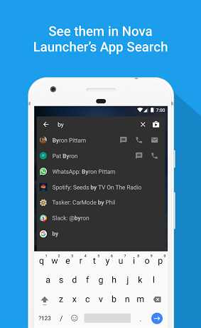 Sesame Shortcuts Full 2.2.1-beta1 Full APK