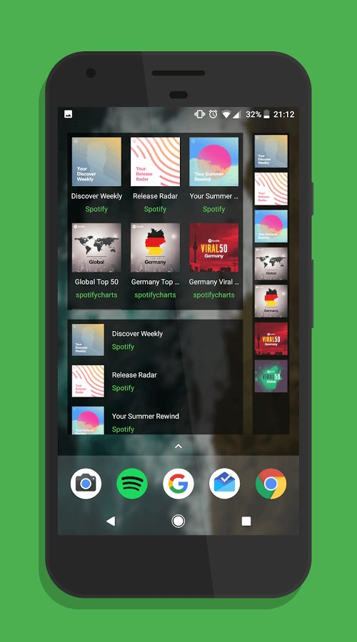 Sign for Spotify v1.2.2 APK