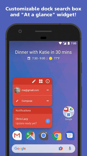 Action Launcher Plus Pixel v31.2 Full APK