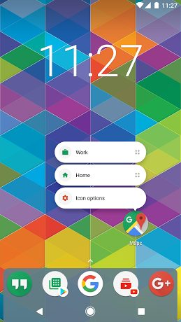 Nova Launcher Prime 5.5.2 Final Full APK