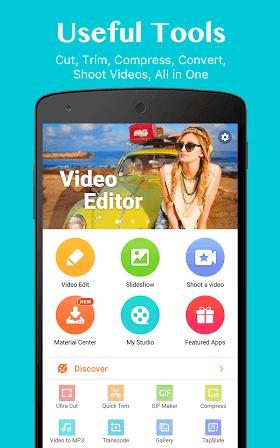 VideoShow v7.6.8rc Mod Full APK