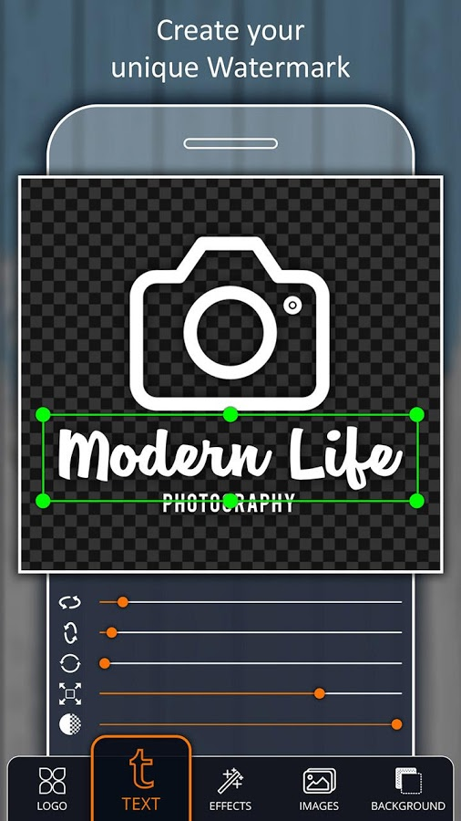 Add Watermark on Photos v1.1 Full APK