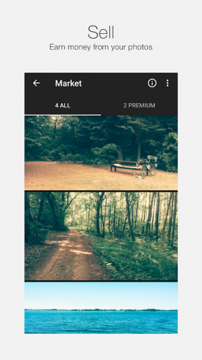 EyeEm - Camera & Photo Filter v6.2 Full APK