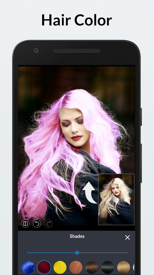 LightX Photo Editor Photo Effects v1.0.3 Full APK