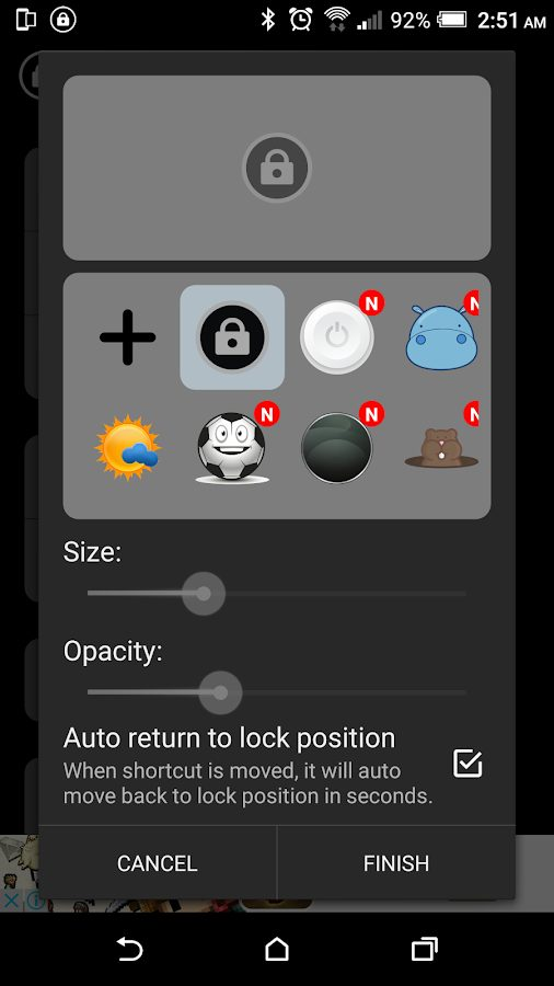 Screen Lock Pro v3.35 Full APK