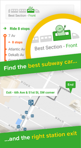 Citymapper - Transit Navigation v7.0.1 Full APK