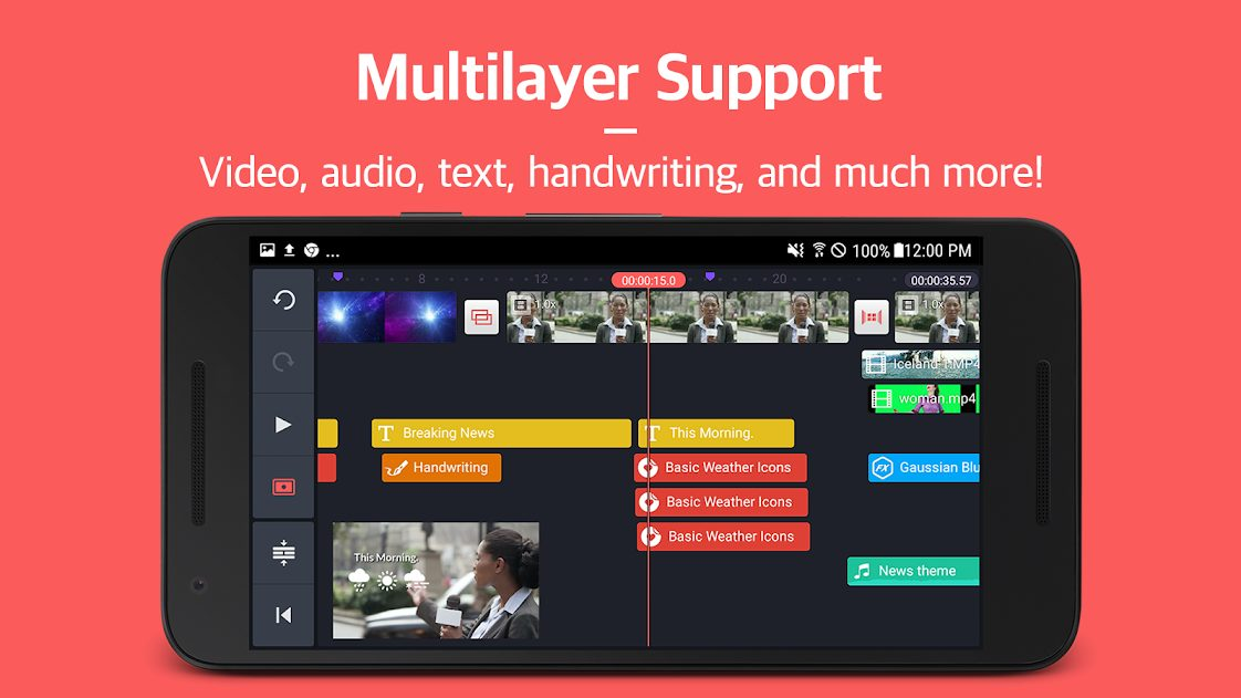 KineMaster Pro Video Editor 4.3.1.10375 Full APK