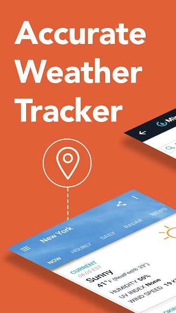 AccuWeather Platinum v5.3.7 Full APK