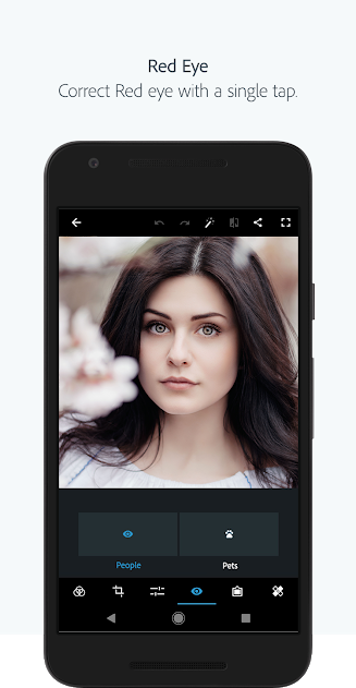 Adobe Photoshop Express v4.1.468 Full APK
