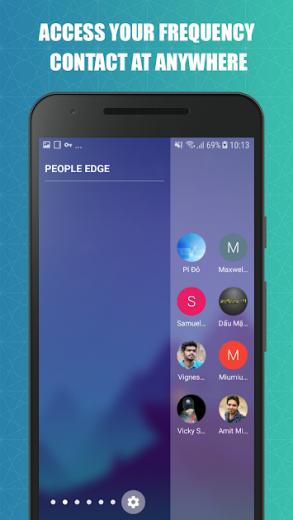 Edge Screen v1.1.8 APK