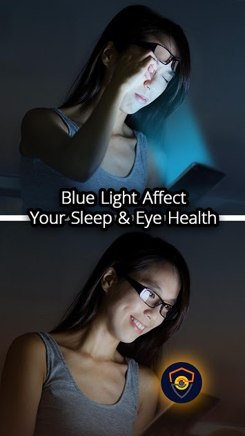 Night Filter Blue Light Filter v1.2.4.5 Full APK