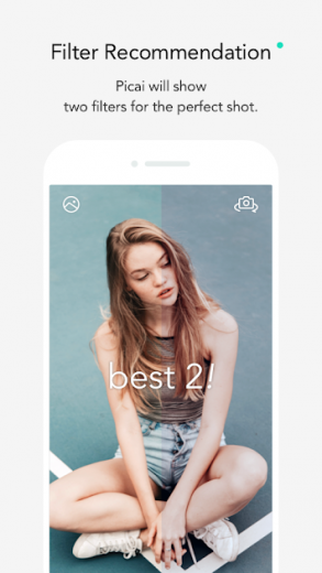 Picai Smart AI Camera v1.1.3 Full APK