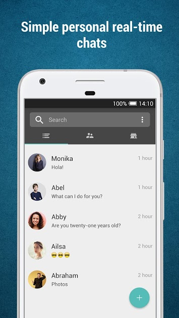 Privacy Messenger Pro v3.8.0 Full APK