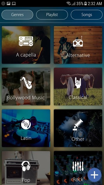 Mp3 Player v1.6.6 Pro Full APK
