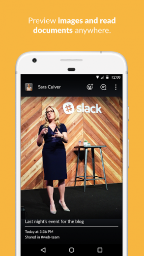 Slack - Communicate & Share v2.59.0 Full APK
