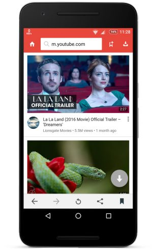 SnapTube YouTube Download v4.42.1.4423501 APK