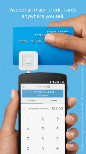 Square Point of Sale - POS v4.90 Full APK