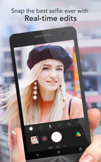 YouCam Perfect - Selfie Editor v5.29.1 Full APK