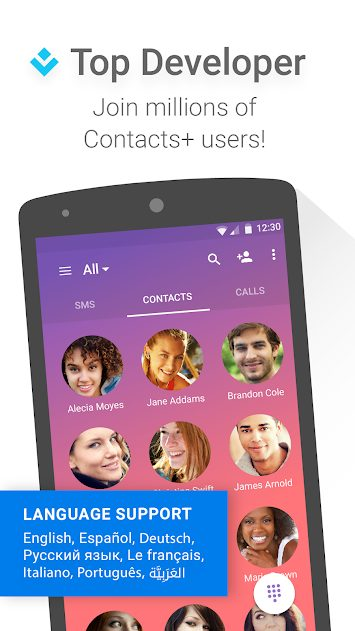Contacts + Pro v5.83.0 Plus Full APK
