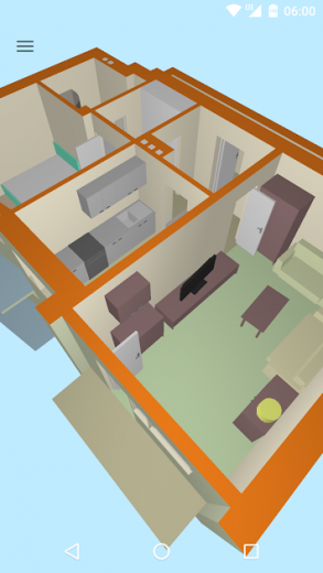 Floor Plan Creator v3.2.6b1 Full APK