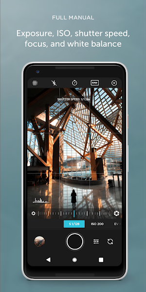 Moment Pro Camera 1.0.3 Paid Full APK