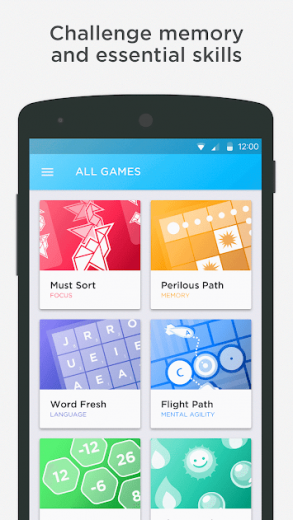 Peak – Brain Games & Training v3.13.5 Full APK