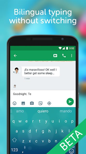 SwiftKey Keyboard v7.0.9.26 Final Full APK