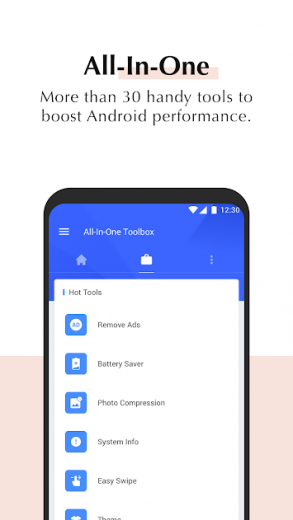 All-In-One Toolbox Pro v8.1.5.3.1 Full APK