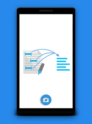 AutoPick - pick text v1.2 Full APK