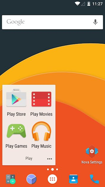 Nova Launcher Prime v6.0-beta1 Full APK
