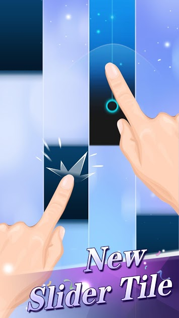 Piano Tiles 2 Don't Tap…2 v3.1.0.264 MOD APK