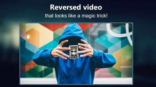 Reverse Movie FX v1.4.0.1.5 Full APK