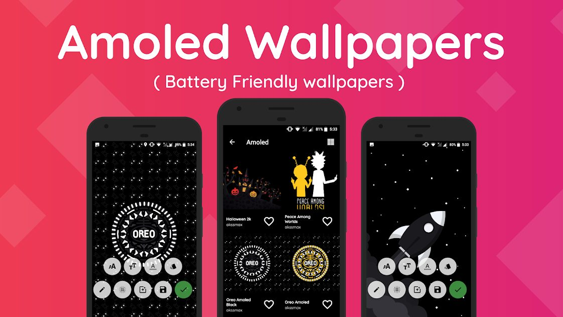 Wallzy Pro HD Wallpapers v1.7.8 Paid Full APK