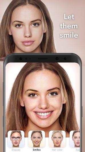 Face Master Mod Apk