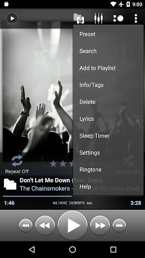 poweramp full apk cracked