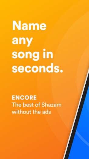 Shazam Encore v9.0.0-180910 Full APK