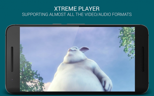 Xtreme Media Player HD v1.5.9 Pro APK