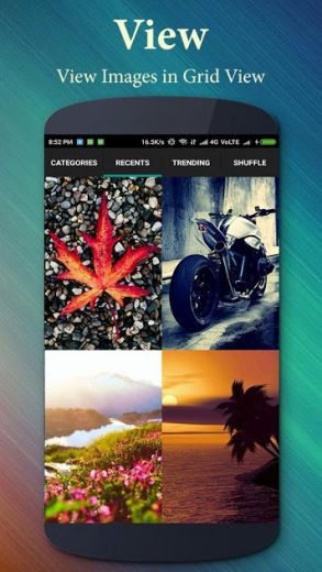 4K Wallpapers v2.6.2.6 Full APK