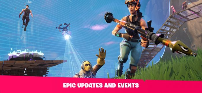 Fortnite v6.00.0-4402180 All Devices APK