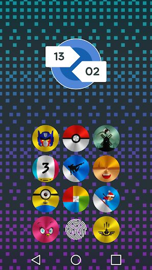 Steelicons Icon Pack v6.3.3 Patch Full APK