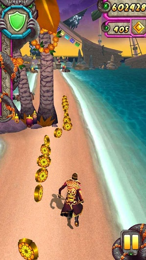 Temple Run 2 v1.51.1 MOD Full APK